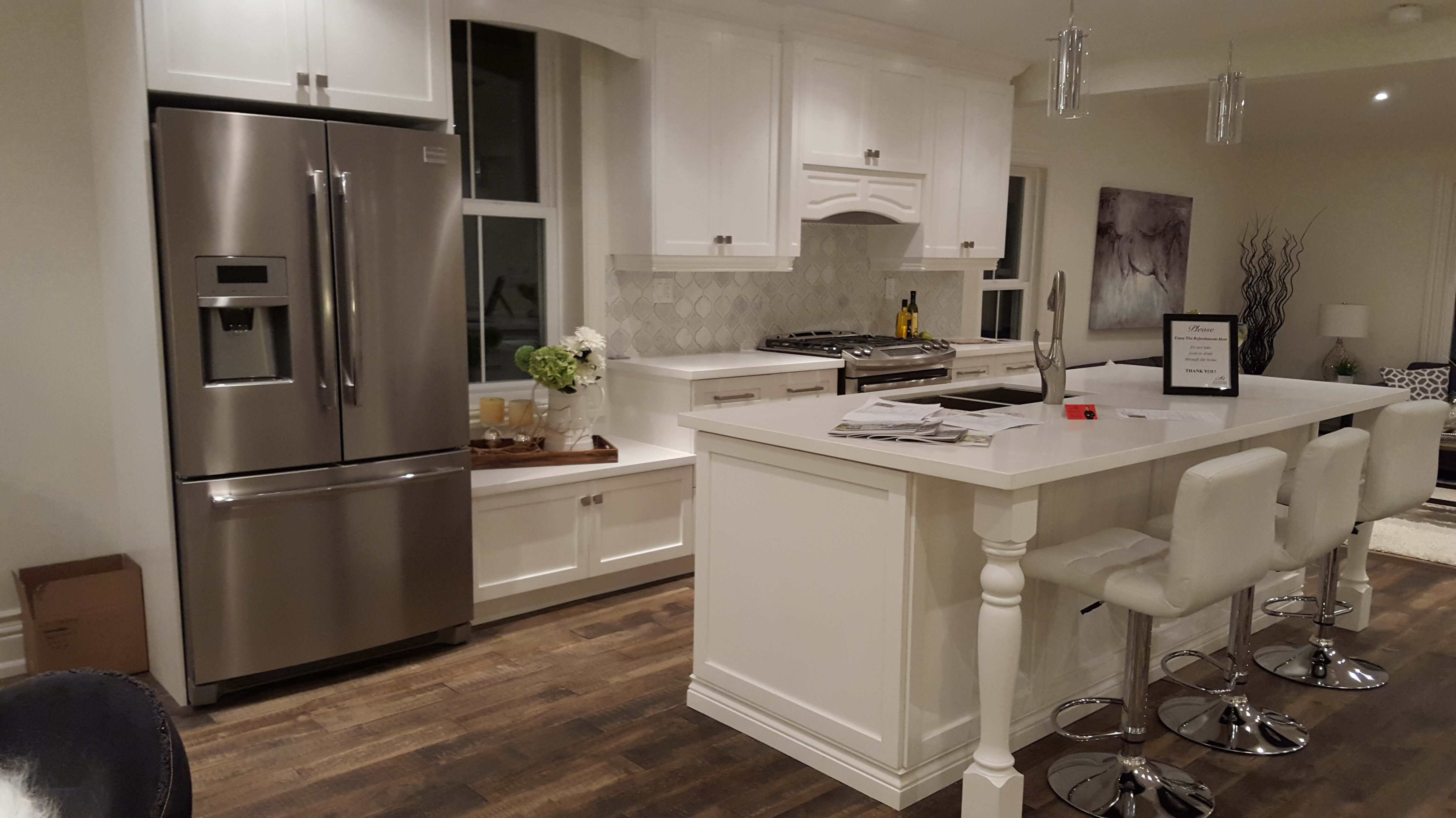 Gallery | Kitchen Painting | Painting Contractor Toronto